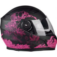 Kask LAZER Bayamo Pretty Girl z BLENDĄ M - bayamo-pretty-girl-black-pink-matt-side.jpg