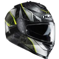 Kask HJC IS-17 Daugava Black/Fluo Yellow XL PINLOCK + BLENDA - hjc-1.jpg