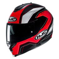Kask HJC  C70 Lianto black/red M - hjc_c70_black-red.jpg