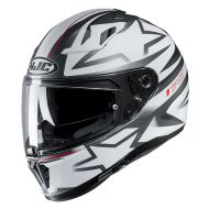 Kask HJC I70 Cravia/grey L - hjc_i70_white-grey.jpg