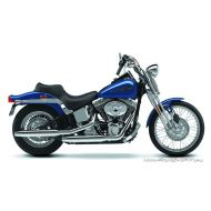 SOFTAIL SPRINGER 2001-2002 NIEBIESKI - softail-springer-2002-blue.jpg